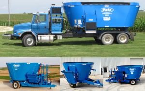 Feeding Equipment – Wille Construction
